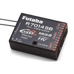 FUTABA R7014SB (14 x)