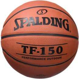SPALDING Basketball TF-150 (Gr. 6)