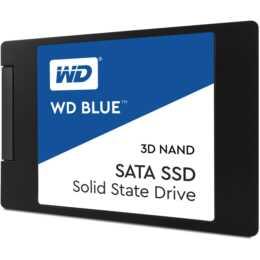 WESTERN DIGITAL Blue 3D NAND 500 GB