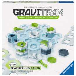 RAVENSBURGER Edificio di ampliamento GraviTrax