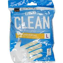 COOP QUALITÉ & PRIX Clean Handschuhe FSC L