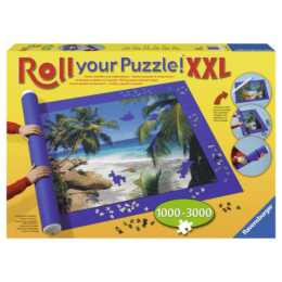 RAVENSBURGER Roll your Puzzle XXL (3000 Stück, Puzzlerolle)