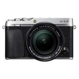 FUJIFILM X -E3 XF Kit (24.3 MP, WLAN)