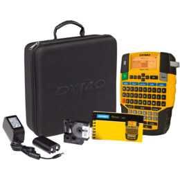 DYMO Rhino 4200 Kit Beschriftungsgerät