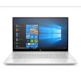 "HP Envy 17-CE1900NZ (17.3 "", Intel Core i7, 16 GB RAM, 512 GB SSD)"