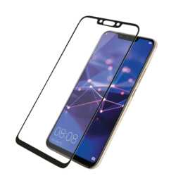 PANZERGLASS Displayschutzglas Huawei Mate 20 Lite (Kristallklar)