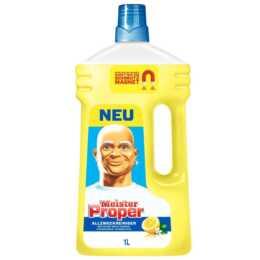 MEISTER PROPER Detergente multiuso (1 l, 1 pezzo)