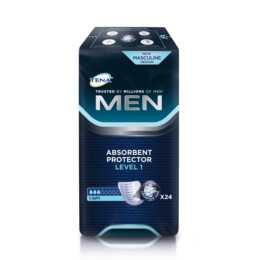 TENA MEN Absorbent Protector Level 1