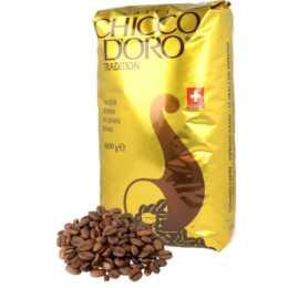 CHICCO D'ORO Grains de café Tradition (1 kg)