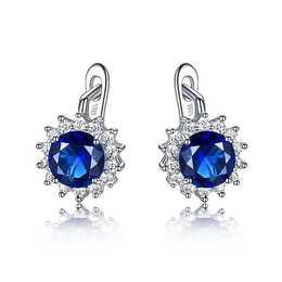 EG 925 Silber Ohrringe