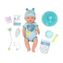 ZAPF CREATION Baby Born Puppe