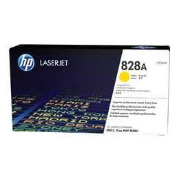 HP 828A (Einzeltoner, Gelb)