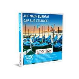 SMARTBOX Auf nach Europa!
