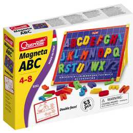 SOMBO Magnetspiel Buchstaben