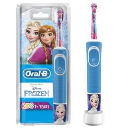 ORAL-B Disney Frozen (Akkubetrieb)