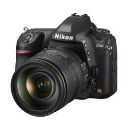 NIKON D780/24-120 Kit (24.5 MP, Bluetooth 4.2, WLAN)