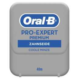 ORAL-B Pro-Expert Premium Fil dentaire de première qualité