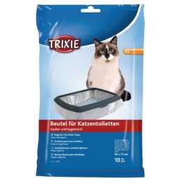 Trousse de toilette pour chat TRIXIE XL