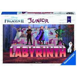RAVENSBURGER Frozen 2: Junior Labyrinth Brettspiel