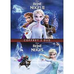 La Reine des neiges 1&2 (FR)