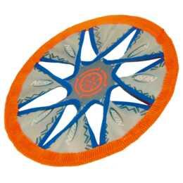 HASBRO Nerf Frisbee (21 cm)