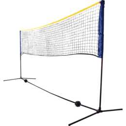 TALBOT TORRO Volleyballnetz Kombi (103 cm x 300 cm x 155 cm)