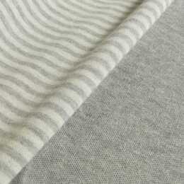 Harnais DIDYMOS Jersey gris/blanc Taille 6