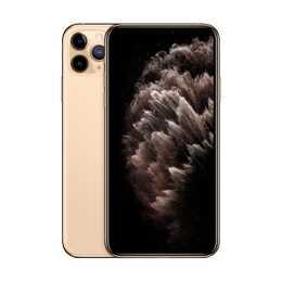 "APPLE iPhone 11 Pro Max (6.5"", 256 GB, 12 MP, Gold)"