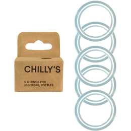 CHILLY'S O-Rings Dichtung (5 Stück)