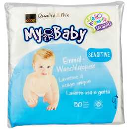 COOP MY BABY Lavette Sensitive (50x)