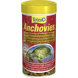 TETRA Anchovies Integratori alimentari (250 ml)