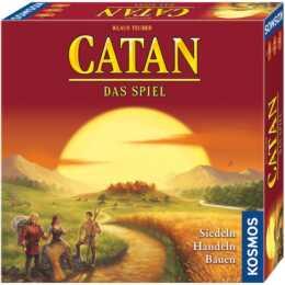 KOSMOS 69360 Catan das Spiel