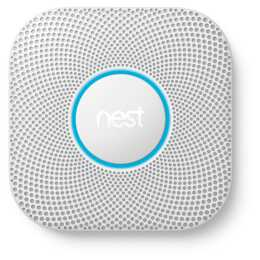 NEST Air Monitoring Protect 2