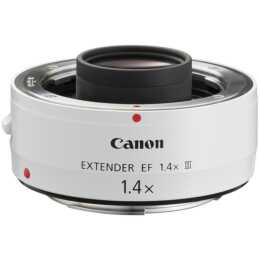 Estensione CANON EF 1.4x III