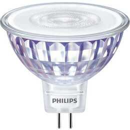 PHILIPS CorePro LEDspot Lampes (LED, GU5.3, 7 W)