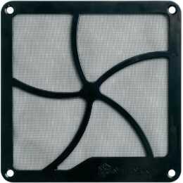 Filtre de ventilateur SILVERSTONE 12 cm