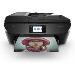 HP Envy Photo 7830 All-in-One (Couleur, WLAN, WiFi)