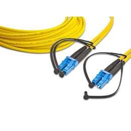 LIGHTWIN Cavo di rete (LC Single-Modus, 3 m)