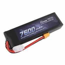 GENS ACE Accumulatore (7600 mAh, 7.4 V)