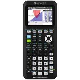 TEXAS INSTRUMENTS TI-84+ CE-T Grafikrechner (Standard Akkubetrieb)