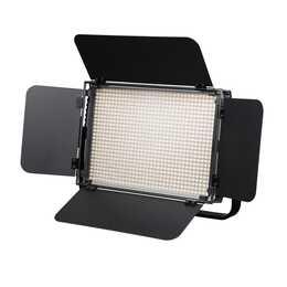WALIMEX Pro LED Niova 900 Plus BI Color Leuchtenkopf (54 W)