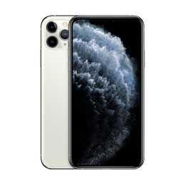 "APPLE iPhone 11 Pro Max (6.5"", 64 GB, 12 MP, Silber)"