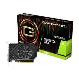 GAINWARD Pegasus Nvidia GeForce GTX 1650 (4 Go, Gaming)