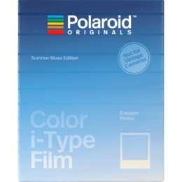POLAROID Originals Summer Films couleur (Bleu)