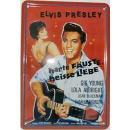 PUAG Attache Elvis Presley