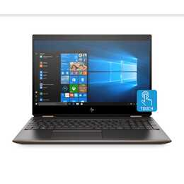 "HP Spectre x360 15-df1717nz (15.6 "", Intel Core i7, 16 GB RAM, 512 GB SSD)"