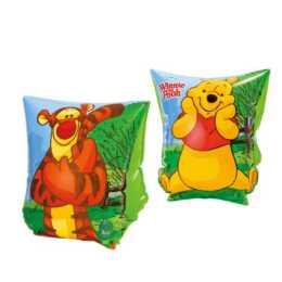 INTEX Schwimmflügel Deluxe Winnie The Pooh