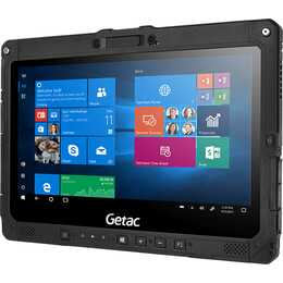 "GETAC K120 (12.5"", 128 GB, Schwarz)"