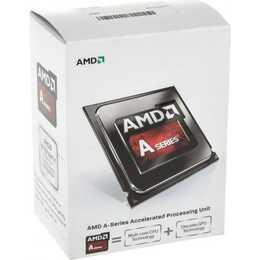 AMD A4 A4-6320 (FM2, 3.8 GHz)