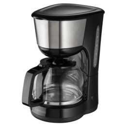 INTERTRONIC Filterkaffeemaschine